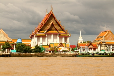 Not Wat Arun, but still kind of cool